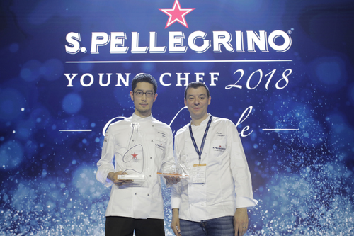S.Pellegrino launches the 4th edition of its Young Chef competition, searching for talent using gastronomy as a vehicle for social change