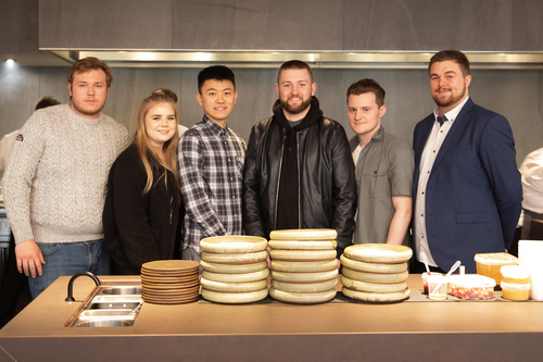 2019 NWYC Finalists Treated to Fine Dining at Mana Manchester Ahead of Final: https://bit.ly/2VY8Ram #NWYC19