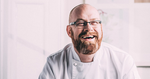 Simon Hulstone says growing your own produce isn't all it's cracked up to be