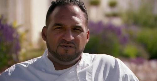 Michael Caines calls on restaurants to use sustainable alternatives to industrially-farmed salmon