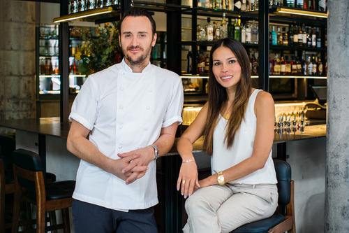 Jason Atherton to open The Betterment At The Biltmore in Mayfair with Paul Walsh as head chef
