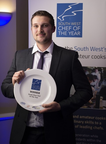 South West Chef of the Year 2019 opens for entries