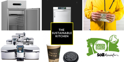 The Sustainable Kitchen