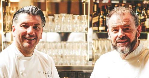 Galvin brothers: a balance of 'disruption and continuity' key to restaurants' success 10 years after launch
