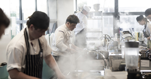 Semi-finalists announced for the South West Chef of the Year 2019