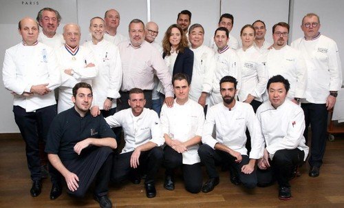 "Open For Entries: New Look ""Le Taittinger"" International Culinary Prize"