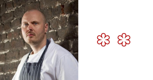 2 Michelin Star Chefs: Mickael Viljanen, head chef, The Greenhouse, Dublin