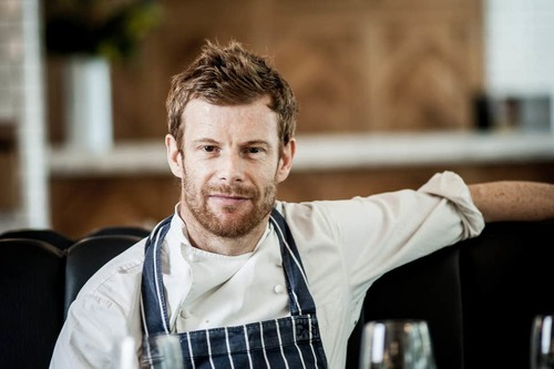 Tom Aikens to launch boutique restaurant in Belgravia, Muse