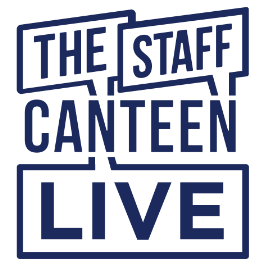 The  Staff Canteen Live