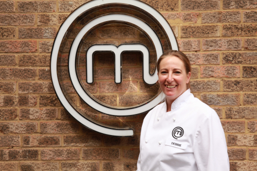 Biggest, boldest move of my career! Tune in tonight to watch Masterchef The Professionals, BBC2,8pm to see how I get on! #deb4food #chefdebbiethorpe #cornwall