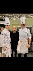 Nice meetings during sirha 2019 😜 👨‍🍳