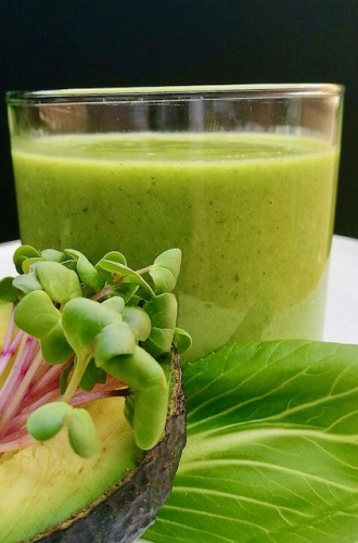 green smoothie..JPG