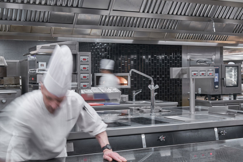 Most Innovative Catering Equipment Your Kitchen Needs in 2020