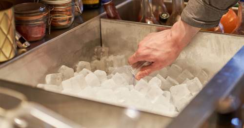 The Dangers of Poor Ice Machine Maintenance & Servicing