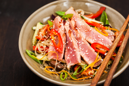 Aromatic Glass Noodle Tuna Salad.jpg