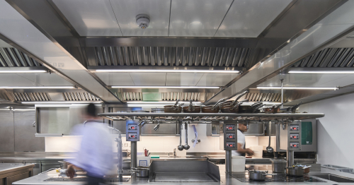 Kitchen Recommissioning Guide – How to Re-Start Your Restaurant Kitchen