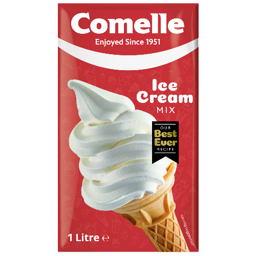 Comelle Ice Cream Mix