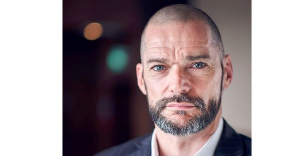 Fred Sirieix calls for 'strategy and action' to make hospitality the UK's leading industry