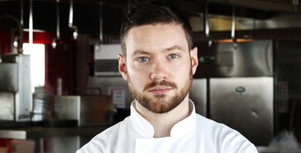 Chef Dan Doherty returns to London with a new restaurant a year after sexual harassment allegations