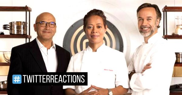 MasterChef: The Professionals 2019 - Twitter Reactions - The First 2 Weeks