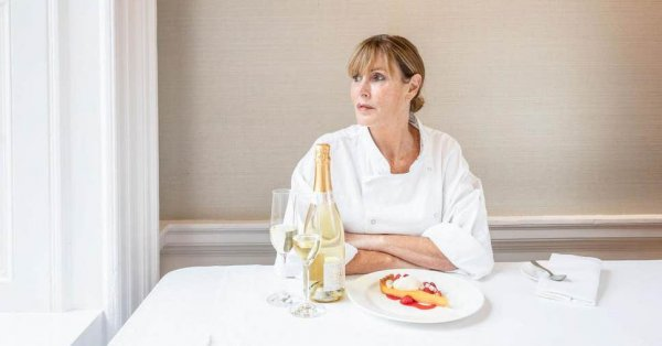 Skye Gyngell on how helping the environment can put bums on seats