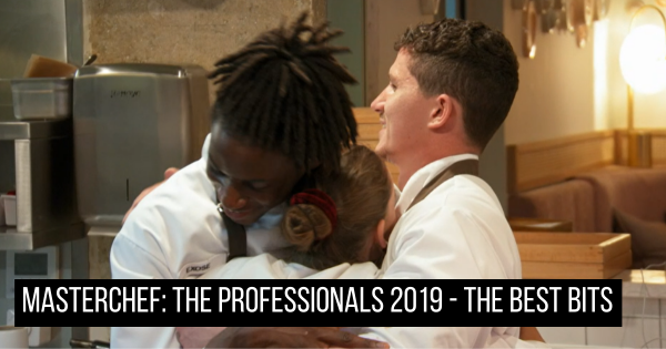 The best bits - MasterChef: The Professionals 2019