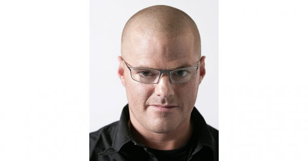 Internet kicks back at Heston Blumenthal for telling customers not to photograph his food