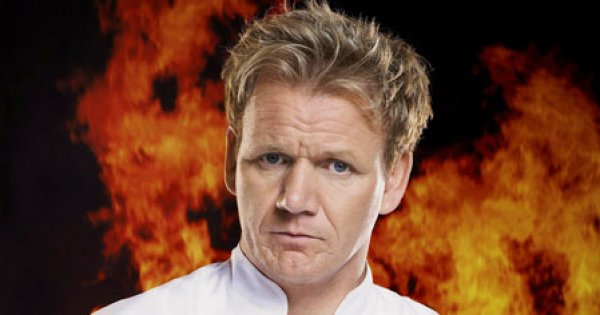 Gordon Ramsay is looking for candidates to star in his apprentice-style BBC series