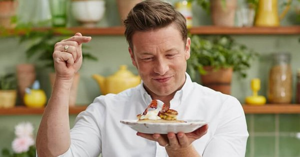 Jamie Oliver to launch new restaurant in Dublin