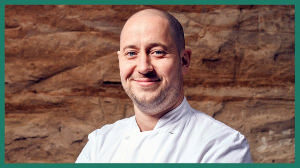 Alex Bond says chefs aren't just grunting knobs anymore
