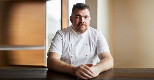 Nathan Outlaw to close flagship and relaunch as Outlaw's New Road