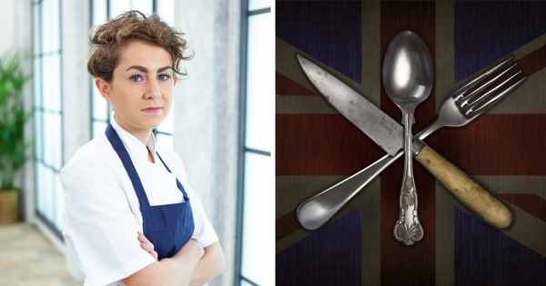 Great British Menu chefs 2020: Ruth Hansom, North East heat
