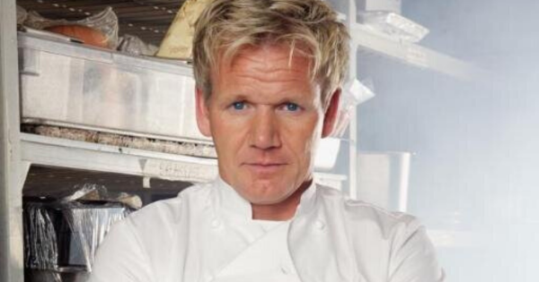 Is Gordon Ramsay in talks to take over Rick Stein's Cornwall restaurant?