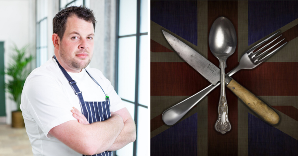 Great British Menu 2020: Guy Owen, South West heat