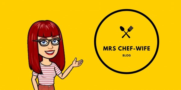 'Mr Chef-Wife is back to being stressed, stretched and over tired and it's like his 4 months of rest never happened'