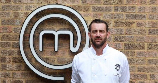 Who is Masterchef: The Professionals 2020 chef, Dave Wells?