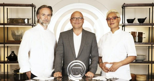 When does Masterchef: The Professionals 2020 start?