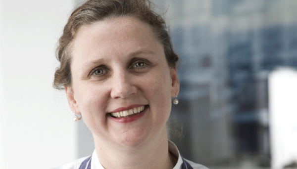 "Angela Hartnett: ""Our industry is the third biggest employer in the country – there will be knock on effects."""