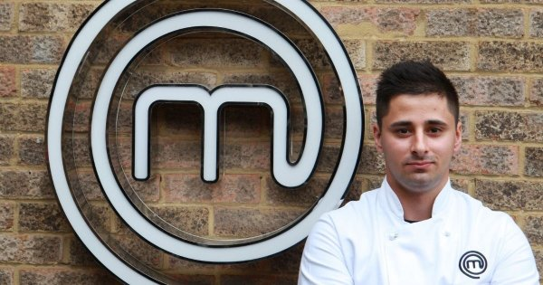 Who is MasterChef: The Professionals 2020 chef, Sammy Hillen?