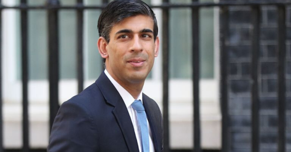 Rishi Sunak unveils VAT cut to 5% for hospitality and a new 'eat out to help out' scheme