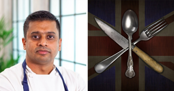 Great British Menu 2020: Hrishikesh Desai, North West heat