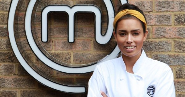 Who is MasterChef: The Professionals 2020 finalist, Philli Armitage-Mattin?