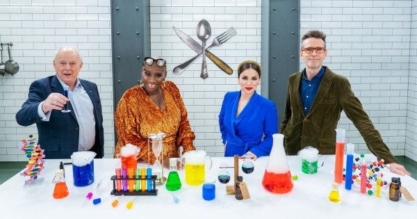 Great British Menu 2021: When is it on, where to watch it, and which chefs are taking part