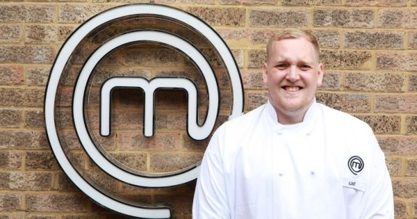 Who is MasterChef: The Professionals 2020 chef, Luke Rhodes?