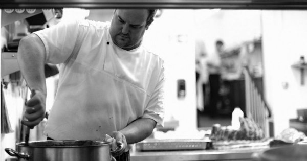 Roux Scholar Matthew Tomkinson named executive chef at The Hambrough
