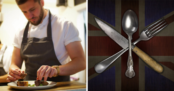 Great British Menu 2020 chefs: Ivan Tisdall-Downes, London and south east heat