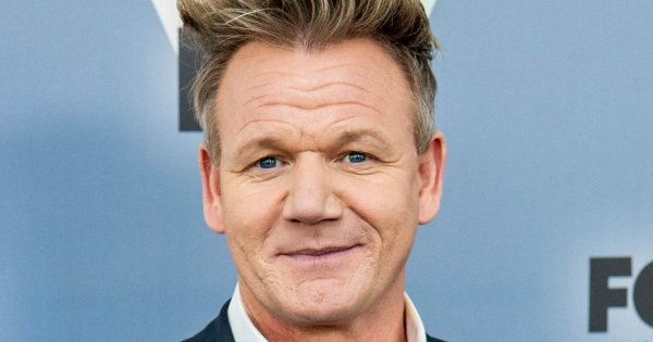 Gordon Ramsay Academy set to launch in the new year