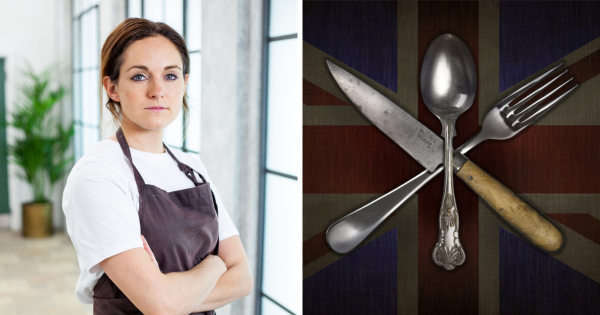 Great British Menu 2020: Harriet Mansell, South West heat