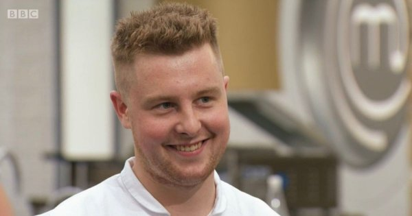 MasterChef: The Professionals 2020 winner Alex Webb has left Square One