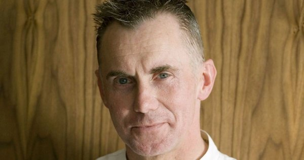 Iconic dishes by Gary Rhodes, 'the Chef's Chef'